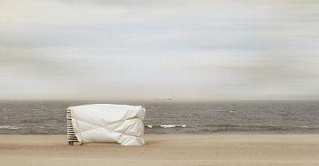 wachten.... van Yvonne Blokland