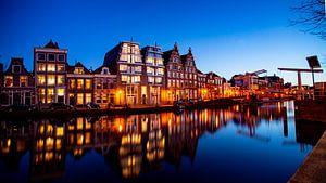 Panorama des Espagnols à Haarlem - mars 06