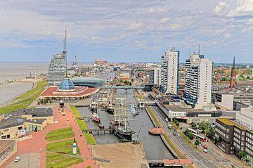 Bremerhaven von Joost van Doorn