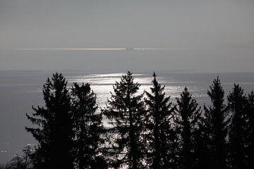 Le lac de Constance sur Thomas Jäger