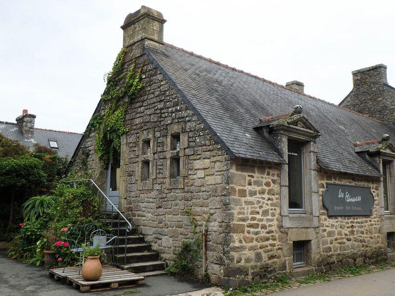 Schattig huis