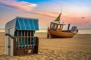Strandgut von Ahlbeck