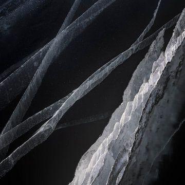 Details Baikalmeer von Peter Poppe