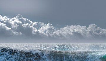 Refreshing van Adrien Hendrickx