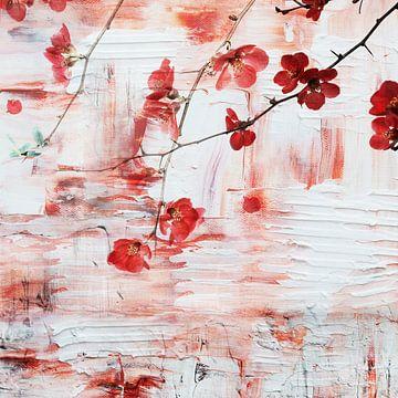 Red Blossom von