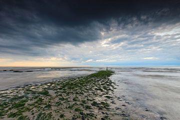 golfbreker langs de Nederlandse kust von gaps photography