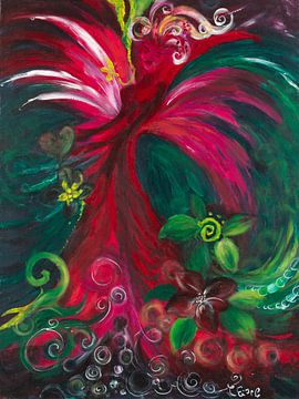 Engel der Leidenschaft von Carmen Eisele