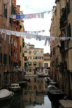 Was in Venetië van Anouk Davidse