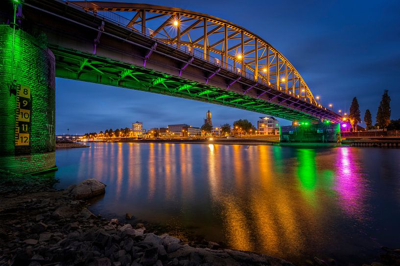 Arnhem van Edwin Kooren