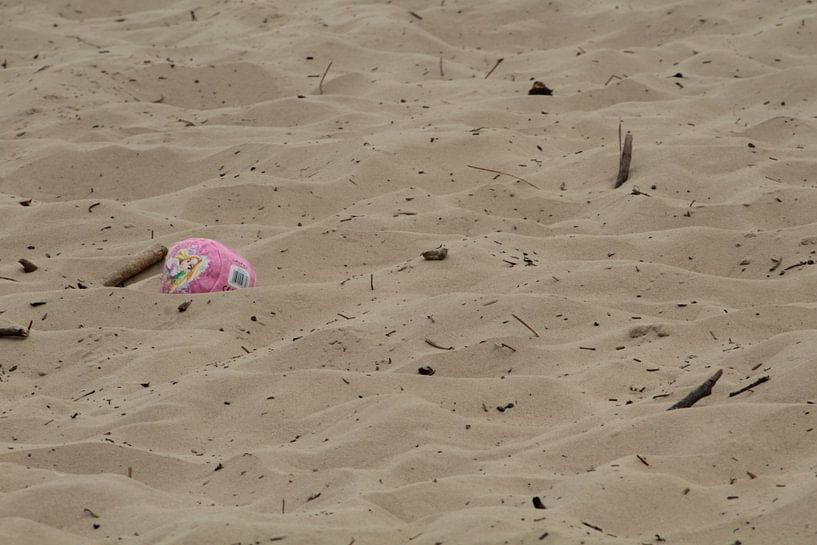 Bal in het zand van Marijke Slieker
