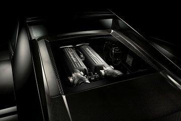 Lamborghini Gallardo sur Thomas Boudewijn