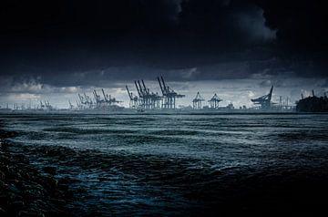 Hamburg van Ingo Boelter
