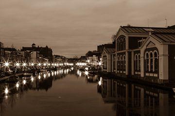 Leiden - nieuw minerva