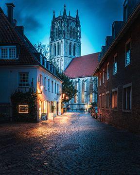 Überwasserkirche Münster von Steffen Peters