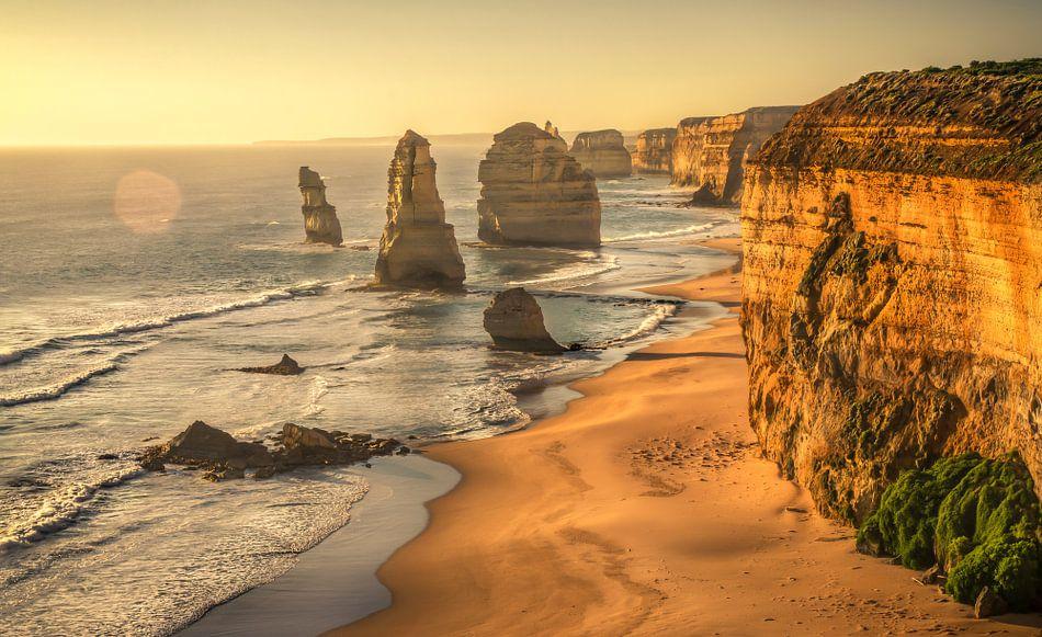 The Twelve Apostles, Great Ocean Road, Australië