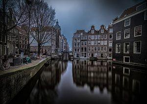 Oudezijds Kolk Amsterdam van