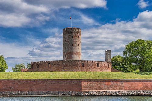 Festung Weichselmuende, Danzig  von