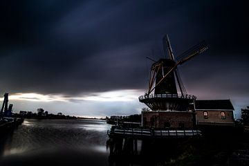 Windlust van Tino van Dam