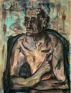 Mann, Arno Nadel von Atelier Liesjes
