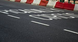 Other Rules weg Londen