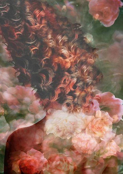 Bloom von Jacky Gerritsen