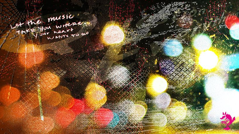 Music and the will to listen. van Alexander Frencken