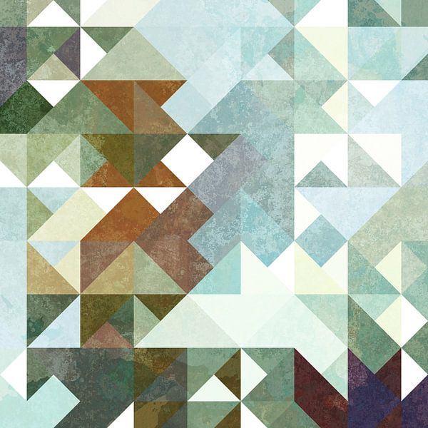 Contemporary Serie 6 -5 von Andreas Wemmje