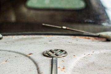 Volkswagen Kever van Otof Fotografie