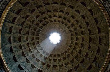 Pantheon 1 von Roy Bisschops | ZEROPXL