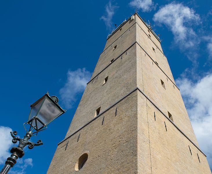 Brandaris-Leuchtturm von Raoul Baart