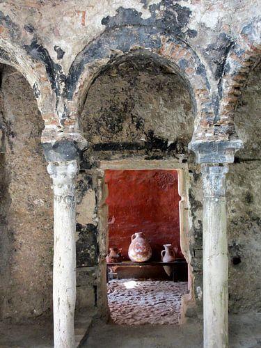 Arabisch Badhuis van
