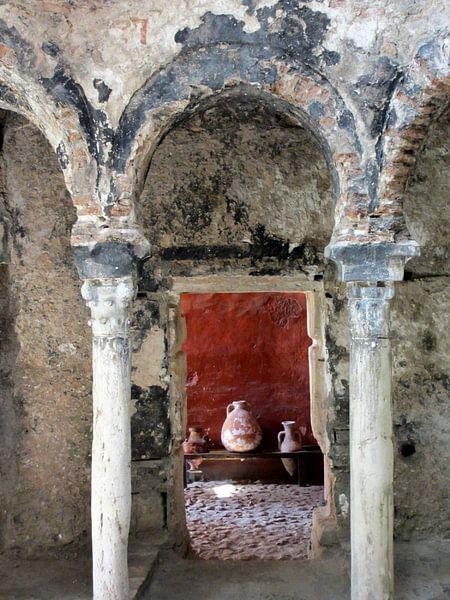 Arabisch Badhuis