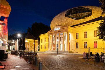 Zwolle Museum de Fundatie von Fotografie Thilou van Aken
