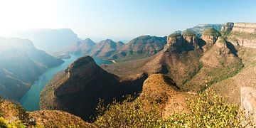 Daydreaming in South Africa von Ian Schepers