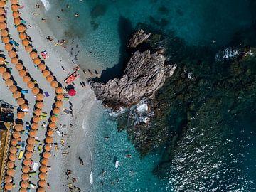 Monterosso al Mare von Droning Dutchman