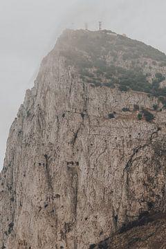 Gibraltar van Eva Ruiten