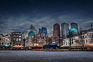 Den Haag,  Plein