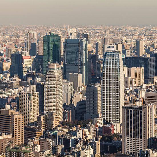 TOKYO 29 van Tom Uhlenberg