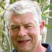 Fred van den Brink photo de profil