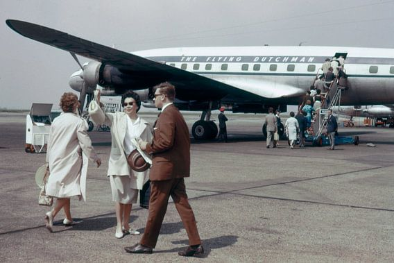 The Flying Dutchman 1961