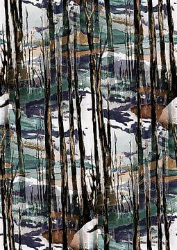 Lichter Wald von Eberhard Schmidt-Dranske