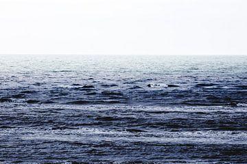 De Noordzee von Martie Spork