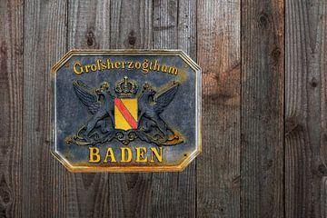 Groothertogdom Baden van Jürgen Wiesler