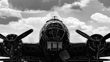Fliegende Festung der Boeing B-17 von Robbert De Reus