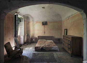 grandma's room sur Dieter Herreman