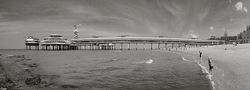 De Scheveningse Pier van