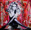 Brigitte St. Tropez van Michiel Folkers thumbnail