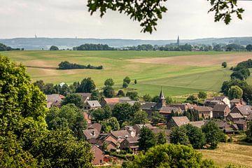 Wahlwiller in Zuid-Limburg