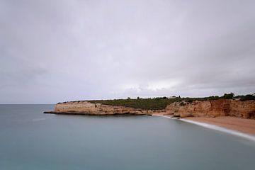 Kust Algarve van