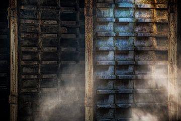Stof, oude muren en een prachtige sfeer von Steven Dijkshoorn